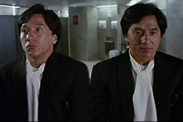 Twin Dragons - Das Powerduo - Film von Jackie Chan